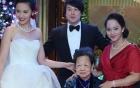 Đám cưới tiền tỷ của con nhà đại gia Việt