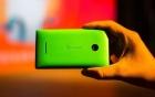 Hai mẫu Lumia mới chạy Windows 10 sắp được trình làng