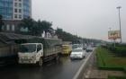 Hà Nội: Hàng trăm ô tô