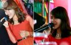 Hot girl hát đám cưới hay như ca sĩ tiếp tục gây sốt