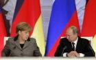 Báo Nga: Putin lên kế hoạch sáp nhập Ukraine từ hơn 1 năm trước 9