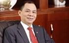 Tỷ phú đô la Phạm Nhật Vượng một ngày kiếm gần 600 tỷ