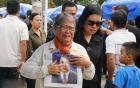 Viếng ông Nguyễn Bá Thanh, lãnh đạo Đảng, Nhà nước viết gì trong sổ tang? 13