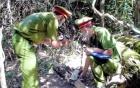 Cô gái bị đốt xác trong rừng tràm: Hung thủ và nạn nhân là bạn bè thân thiết 7