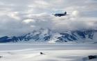 Sốc: MH370 bị đổi hướng về Nam Cực