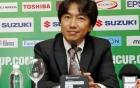 HLV Miura lần đầu nói về quyết định chọn 9 cầu thủ HAGL vào U23 Việt Nam