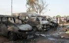 Đánh bom xe tại Nigeria, 29 người thiệt mạng
