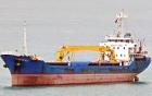 Sự thật vụ tàu chở gạo VN bị Philippines bắt