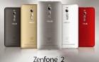 Zenfone 2 vượt mặt các đối thủ trở thành smartphone mạnh nhất