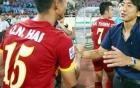 HLV U23 Nhật Bản đe dọa U23 Việt Nam 8