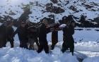 168 người thiệt mạng do lở tuyết ở Afghanistan