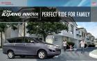 Toyota Innova 2016 lộ hình ảnh hoàn chỉnh