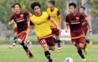 Lộ giá vé xem Công Phượng và U23 Việt Nam đá giao hữu