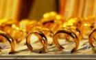Giá vàng 28/2: Giá vàng SJC tăng mạnh ngày Vía thần tài