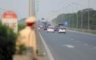 Xe máy cố tình chạy vào đường cao tốc có thể bị tịch thu?