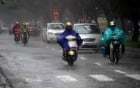 Thời tiết ngày 1/3: Không khí lạnh gây mưa rào ở Bắc Bộ