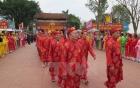Lễ hội đền Trần 2015: Phát ấn không hạn chế