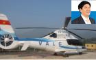 Đại gia Việt vừa bán máy bay khủng cho doanh nghiệp HK giàu cỡ nào?