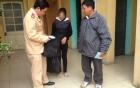 Đi từ Bắc Giang lên Hà Nội tìm mẹ, nữ sinh bị lạc đường