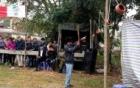 Video: Về hội Lim chơi trò bịt mắt bắt dê, đập niêu đất