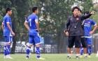 HLV Miura nói gì trước trận đấu U23 Việt Nam với U23 Indonesia? 8