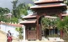 Gia đình tướng công an tháo dỡ biệt thự trái phép ở Đà Nẵng