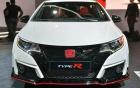 Honda giới thiệu chiếc Honda Civic nhanh và mạnh nhất