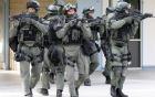 FBI bắt kẻ tình nghi nổ súng gần trụ sở Cơ quan an ninh Quốc gia