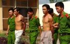 Bị nạn nhân quần cho tơi tả, nhóm cướp hoảng sợ bỏ chạy