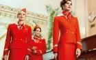 Top 10 đồng phục tiếp viên hàng không đẹp, quyến rũ nhất thế giới