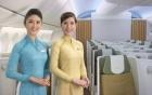 """Đồng phục mới của Vietnam Airlines dính nghi án """"đạo thiết kế"""""""