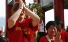 Bồi thường vụ MH370: Malaysia Airlines lại khứa vào nỗi đau các gia đình