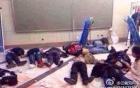 Lại đâm dao tại nhà ga Trung Quốc, ít nhất 9 người bị thương