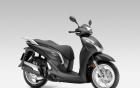 Honda ra mắt Honda SH300i thế hệ mới