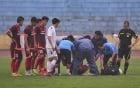 U23 Việt Nam trả giá đắt cho chiến thắng đầu tay