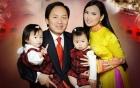 Khối tài sản gây choáng của chồng ca sĩ Hà Phương