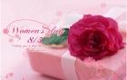 Những món quà 8/3 ý nghĩa tặng mẹ, vợ, người yêu