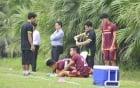 HLV Miura nói gì trước trận đấu U23 Việt Nam với U23 Indonesia? 7