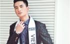 Không thừa nhận danh hiệu Mister Global của Nguyễn Văn Sơn