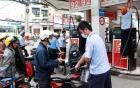 Giá xăng dầu hôm nay tăng hơn 1.600 đồng/lít từ 15h