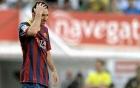 Nghi án Messi