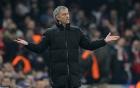 Mourinho nói gì sau khi Chelsea bị loại sốc bởi PSG?