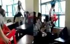 """Vụ nữ sinh bị đánh hội đồng: Chưa thể khép 7 học sinh phạm tội """"Cố ý gây thương tích"""" 7"""