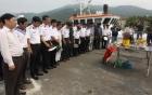Khánh thành tượng đài tưởng niệm 64 chiến sĩ Gạc Ma 4