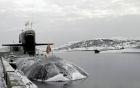 Nga, phương Tây rầm rộ tập trận quy mô lớn 4