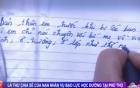 Tâm thư của nữ sinh Quảng Bình 29 điểm vẫn trượt ĐH gửi 2 Bộ trưởng 6