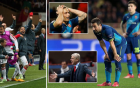 Kết quả bốc thăm tứ kết Champions League: Chào derby Madrid 8