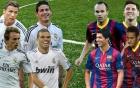 Tứ kết Champions League và những kịch bản không tưởng