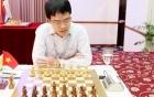 Lê Quang Liêm vô địch Giải cờ vua quốc tế HDBank Cup 2015
