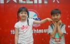Chung kết 1 Vietnam's got talent: Bảng đấu